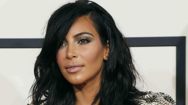 Kim Kardashian Marah Besar Khloe Diselingkuhi Tristan