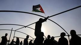 Pebisnis Palestina Boikot Forum Ekonomi Gagasan AS