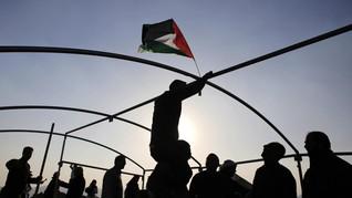 Dubes Palestina Ragu Kesepakatan dengan Israel Akan Terwujud