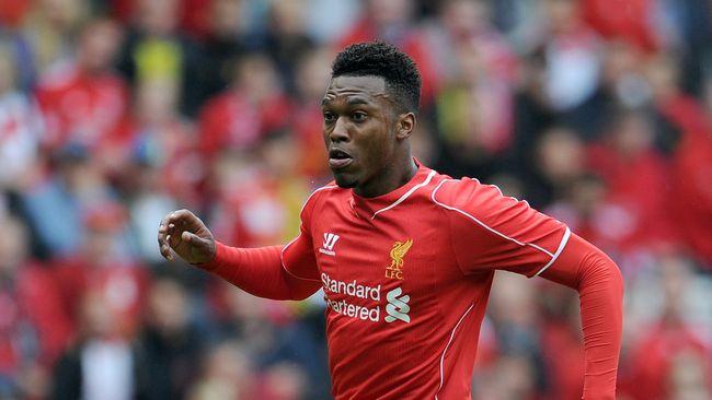 Sturridge Mulai Berlatih Penuh Bersama Liverpool