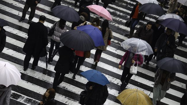 Meteorolog Ragukan China Mampu Memanipulasi Cuaca