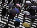 Prakiraan BMKG Soal Hujan Lebat di Jabodetabek