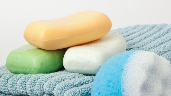 Studi: Sabun Antibakteri Tidak Efektif Membunuh Kuman
