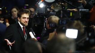 Ragam Reaksi Netizen Tanggapi Robert Pattinson Jadi 'Batman'