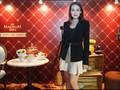 Rianti Cartwright Suka Aksesori Model 'Emak-emak'