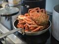 Kepiting Termahal di Dunia Dijual Seharga Rumah di Indonesia