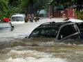 Syarat Jakarta Bebas Banjir: Rp 118 Triliun untuk 20 Tahun