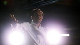 Anwar Ibrahim Dilarikan ke Rumah Sakit