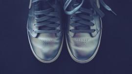 Tips Mencuci Sneaker Berdasarkan Bahan