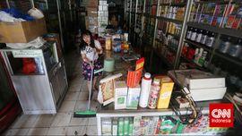 Korban Terdampak Banjir Jakarta 6.569 Jiwa