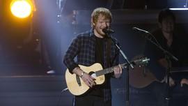 Penjual Tiket Palsu Konser Ed Sheeran di Singapura Dipenjara