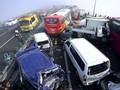 Deretan Mobil Paling Aman di Jalanan