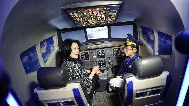 Garuda Gandeng Hong Kong Airline dan Oman Air Garap Codeshare