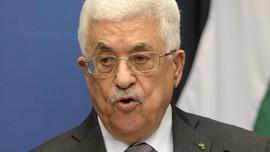 Presiden Palestina Sebut Dubes AS untuk Israel 'Anak Anjing'
