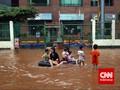 Menteri Kesehatan Siapkan 18 Posko untuk Korban Banjir