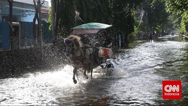 BPPT Tawarkan Modifikasi Cuaca untuk Meminimalkan Banjir