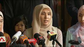 Putri Anwar Ibrahim: Semangat Ayah Tak Pernah Padam