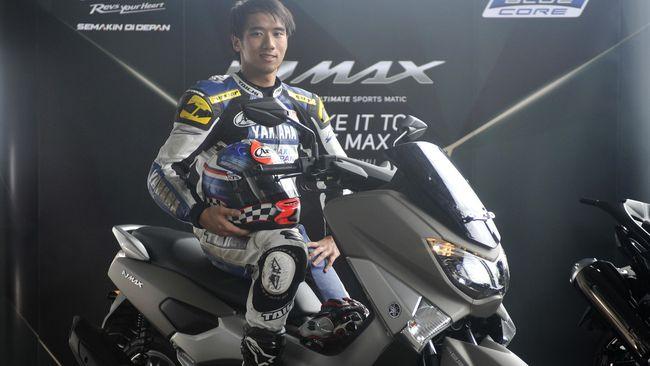 Yamaha Tangkis Tudingan Kartel Harga Motor dari KPPU