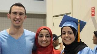 Pengguna Internet Kecam Penembakan 3 Mahasiswa Muslim di AS