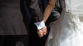 Crazy Rich Surabayan Menikah, Muncul Tagar #AndaiNikahanku10M