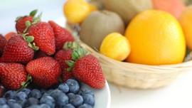Buah dengan Kandungan Vitamin C Terbanyak selain Jeruk