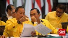 Golkar Minta Kadernya Tolak Usulan Angket Penyadapan SBY