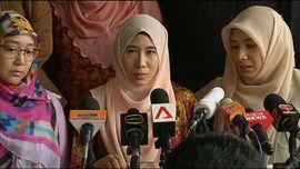 Keluarga Gelar Kampanye Pembebasan Anwar Ibrahim