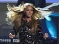 Disukai, Beyonce Rilis Foto Hamil Lebih Banyak