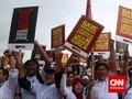Cakapolri Baru Momentum Jokowi Selesaikan Kisruh KPK-Polri