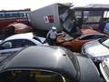 Kecelakaan Beruntun 100 Mobil di Korsel, Dua Tewas