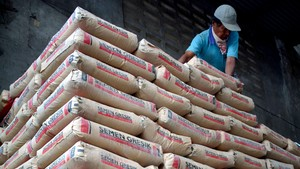 Over Supply, Industri Semen 'Teriak' Tutup Izin Pabrik Baru