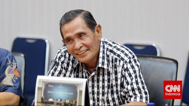 Tumpak Hatorangan Bantah Terlibat Pansel Capim KPK