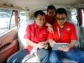Jelang Lebaran, Pelanggan Telkomsel Jabodetabek 'Menghilang'
