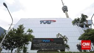 Pasang Surut TVRI, dari TV Pertama hingga Kisruh Helmy Yahya