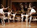 Balet dan Orkestra di Vienna Opera Ball