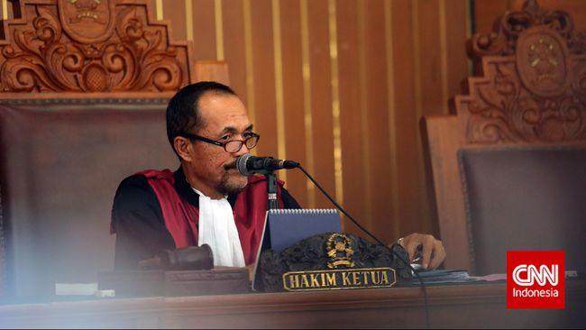 Lima Poin yang Menangkan Praperadilan Budi Gunawan