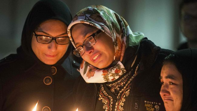 Pasca Penembakan Tiga Mahasiswa, Umat Muslim Waspada