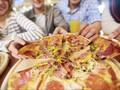 Memilih Pizza Enak yang Lebih Sehat