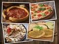Beda Kreasi Pizza dari Tiap Negara