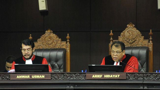 Putusan MK: KPK Berwenang Usut Cuci Duit Tanpa Pidana Asal