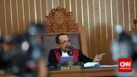 KY: Sarpin Bertindak Seperti Mahkamah Konstitusi