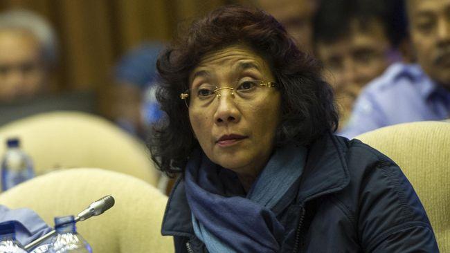 Genjot Produk Pakan, Menteri Susi Larang Ekspor Tepung Ikan