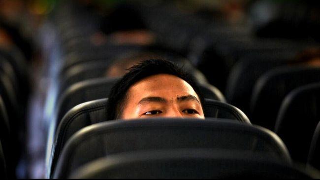 Menguak Trik Menyelinap ke Kelas Bisnis dalam Pesawat