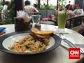 Globalisasi Perburuk Kualitas Kebiasaan Makan Dunia