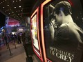 Penulis 'Fifty Shades of Grey' Beralih ke Film Disney