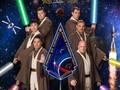 Ketika Para 'Jedi' Dikirim untuk Misi Antariksa