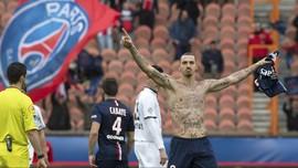 Mourinho versus Zlatan: Ego-Ego di Lapangan