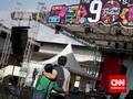 Pesta Reuni Era '90-an Siap Mewarnai Jakarta