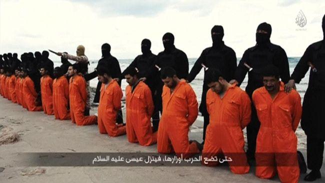 ISIS Makin Kuat, Mantan Diplomat PBB: Ini Salah AS