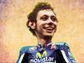 Legenda Itu Bernama Valentino Rossi